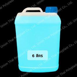 6 l alcohol gel