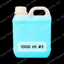 1000 ml no3 alcohol gel