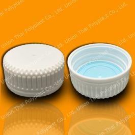liner cap size 38 mm