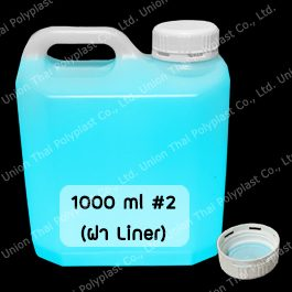 1000 ml no2 liner alcohol gel